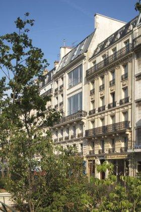 Le Regent Montmartre1